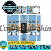Garskin Vapor Evic VTC Mini VTwo - city