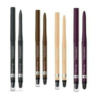 RIMMEL LONDON Exaggerate Waterproof Eye Definer - Ripe Plum