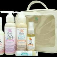Jual Paket Beauty Barn Kids Try Me Set - Paket Beauty Barn isi 5 / Baby Murah
