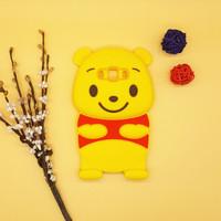 harga Casing Winnie The Pooh Samsung A5 E5 J5 Lucu Cute Case Silicone Tokopedia.com