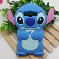 harga Casing Stitch Samsung A5 E5 J5 Lucu Cute Case Silicone Tokopedia.com