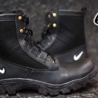 harga Sepatu Nike Acg Sfb Series Man Safety Boots 39-43 Tokopedia.com