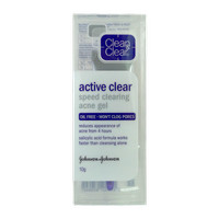 harga Clean And Clear Active Clear Speed Clearing Acne Pimple Gel Tokopedia.com