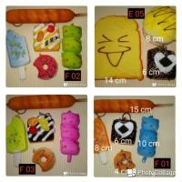 harga Squishy Bun Squishy Jumbo Squishy Keychain Mainan Anak Anak Perempuan Tokopedia.com