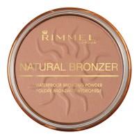 RIMMEL London - Natural Bronzer (Sun Bronze)