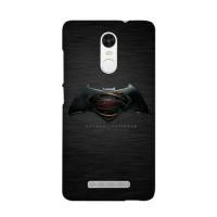 Casing Hp Batman Vs Superman Xiaomi Redmi Note 3 Custom Case