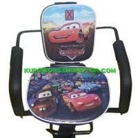 KURSI BONCENG ANAK MATIC CARS LIMITED! | Grosir!