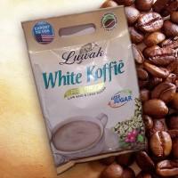 Jual Luwak White Koffie Less Sugar Murah