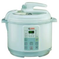 harga Panci Presto Listrik Cmos Electric Pressure Cooker YA-500 - 5 Liter Tokopedia.com