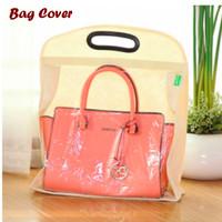Bag Cover (Sarung pelindung tas atau dompet, bisa digantung)