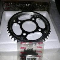 harga Gear Paket/ Gear Set Megapro Mono Shock ( Brio) Tokopedia.com