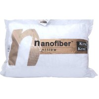 Bantal Kingkoil Nano Fiber Firm / Nanofiber Firm