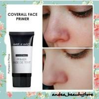 WET N WILD Cover All Face Primer