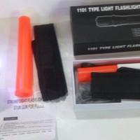 Senter Kejut Listrik / Stungun 1101 Light Flashlight