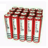 Baterai Senter UltraFire 18650 / Swat / Besar