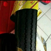Ban luar motor classic jap style bratstyle caferacer sb 135 4.00-18