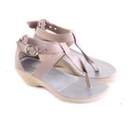 Harga sandal anak perempuan cewek wedges anak pesta lucu bagus mura | antitipu.com