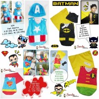 Jual Baju Bayi Perempuan Laki laki Jumper Lucu Kostum Sandie Co Murah