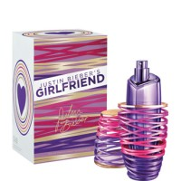 Parfum Justin Bieber Girlfriend EDP 100ml 100% ORIGINAL BOX