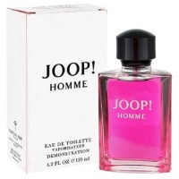 Parfum Tester Joop Homme For Men EDT 125ml 100% ORIGINAL BOX