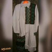 Baju Muslim Arabian Night