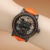 Harga jam tangan eigner elegan tanggal | Pembandingharga.com