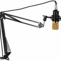 Arm Stand Suspensi Mikrofon