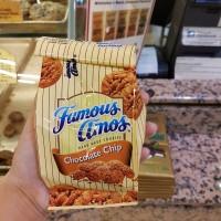 """Famous Amos """" Premium Flavour """" (400gr)"""