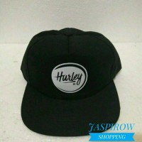 TOPI SNAPBACK HURLEY - JASPIROW SHOPPING