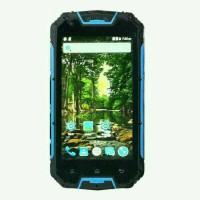 HP ANDROID murah BRANDCODE B6S 3G MODEL OUTDOOR