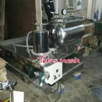 vacuum frying kapasitas 5kg