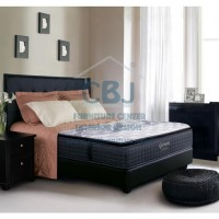 harga Florence Kasur Spring Bed New Genoa 160x200 - Kasur Saja 160 X 200 Tokopedia.com