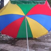 Payung Tenda Diameter 220cm Kuat