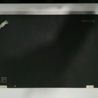 Lenovo thinkpad T430 hitam - RAM 8GB - HDD 500GB