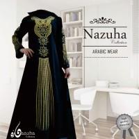 Jual Arabic wear Na 424 | Baju gamis pesta-umroh-india-fashion muslim arab Murah