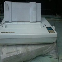 printer Dot Matrix LX800 bandel