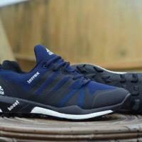 Adidas Terrex Boost Revolution Navy Premium