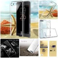 IMAK Crystal Case Premium Series Sony Xperia X Compact Original
