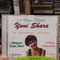 CD YUNI SHARA - 15 LAGU TERBAIK