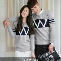 Lengan panjang couple terkini   Jual baju pasangan   WWW abu