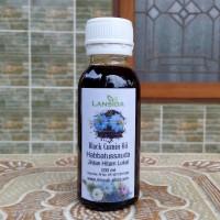 Minyak Jintan Hitam Lokal  - Black Cumin Seed Oil- Habbatussauda Oil