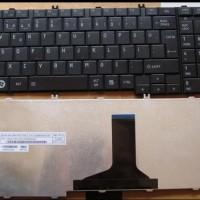 Keyboard Toshiba Satellite L650 C650 C655 L655 L670 L675 L670D L675D.