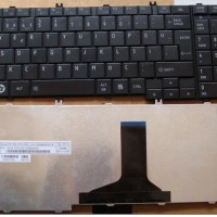 Keyboard Toshiba Satellite C660 L650 L655 L670 L675 L750 L755.