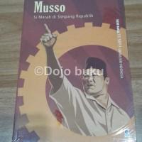 Seri Buku Tempo Musso by Tim Buku Tempo