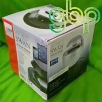 Fenda F&D W18BT Pocket Bluetooth Speakers Swan White - Murah