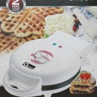 Oxone Waffle Maker Ox-831 Baru | Alat Pemanggang Roti Online Murah
