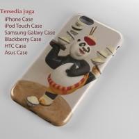 Kung-Fu Panda Cake Wisk Hard case Iphone case, all HP