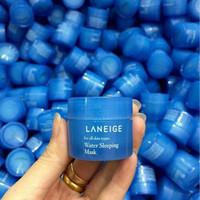 Laneige Water Sleeping Mask Sample 15ml Original Upgrade Pack EX