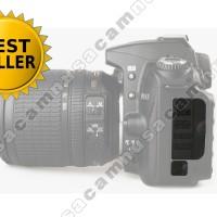 Karet Penutup, USB Port Rubber Cover Nikon D90