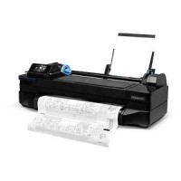 lotter HP Designjet T120 e-printer Surabaya